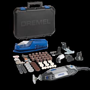 Инструменти и консумативи DREMEL